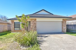 3 WRIGHT AVENUE, Redbank Plains QLD 4301