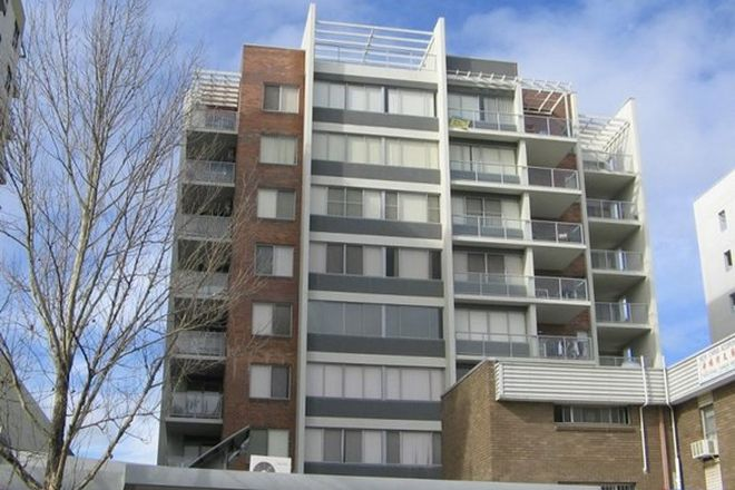 Picture of 102/13 Spencer St, FAIRFIELD NSW 2165