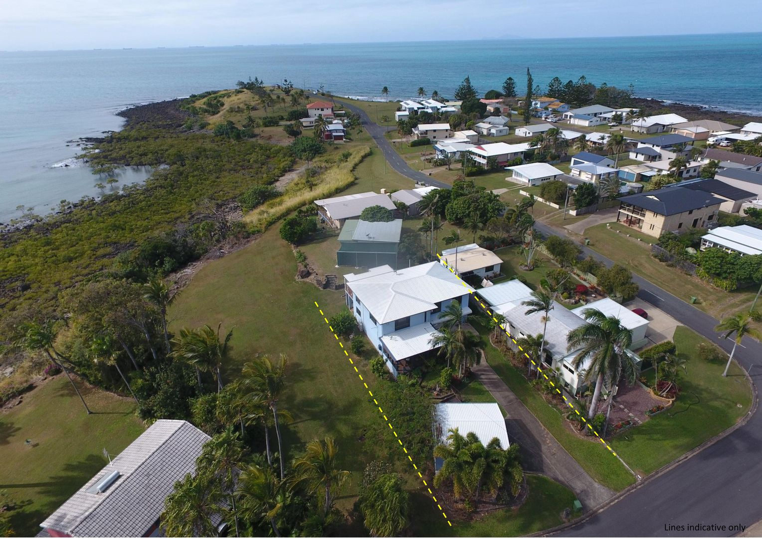 3 Inlet Court, Campwin Beach QLD 4737, Image 0