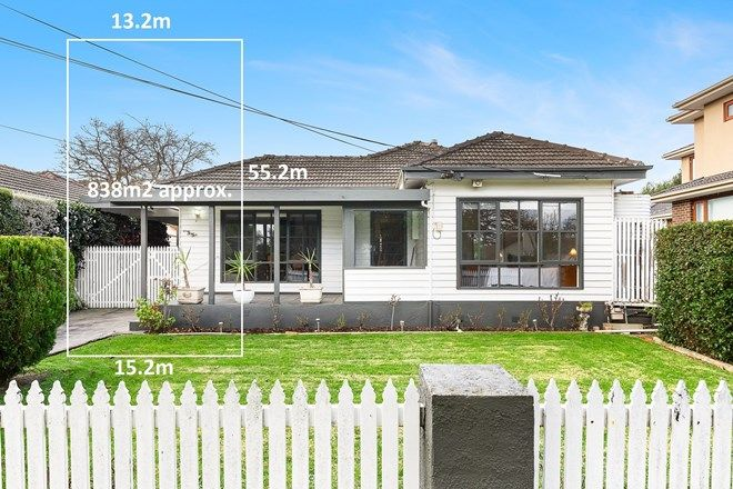 Picture of 35 Heywood Street, RINGWOOD VIC 3134