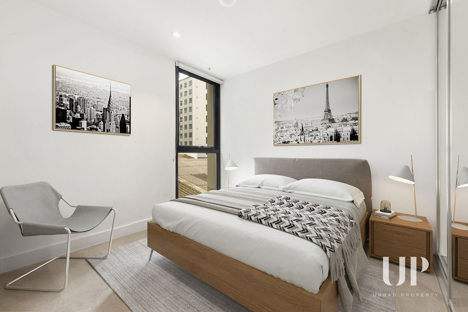 263 Franklin Street Two Bedroom, Melbourne VIC 3000, Image 2