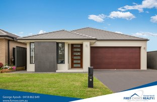 Picture of 17 Titania  Street, Riverstone NSW 2765