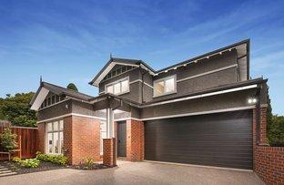 Picture of 3/5 Thoresby Grove, Ivanhoe VIC 3079