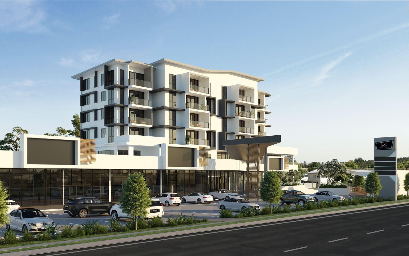 304/677 Ruthven Street, South Toowoomba QLD 4350, Image 0