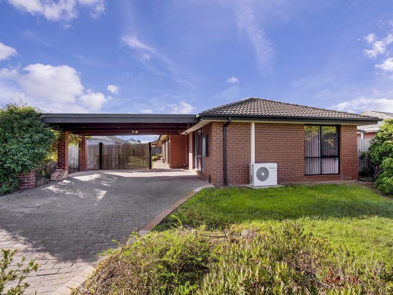 14 Gaye Court, Hoppers Crossing VIC 3029, Image 0