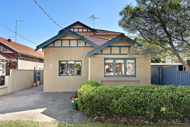 Picture of 7 Lancaster  Crescent, KINGSFORD NSW 2032