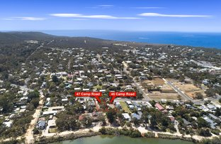 Picture of 45 & 47 Camp Road, Anglesea VIC 3230