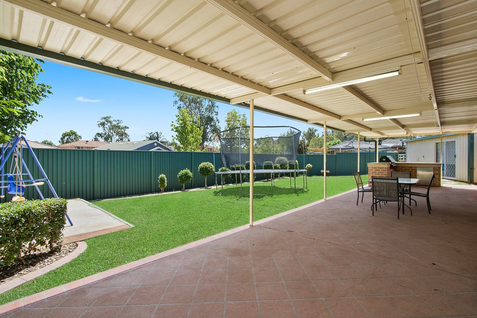 8 Fleet Place, Bligh Park NSW 2756, Image 1