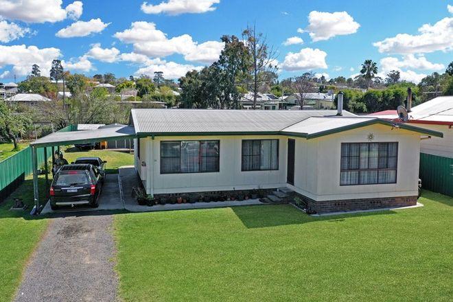 Picture of 10 Fern Street, QUIRINDI NSW 2343