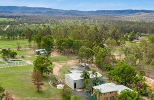 Picture of 196 Ranger Road, Adare QLD 4343