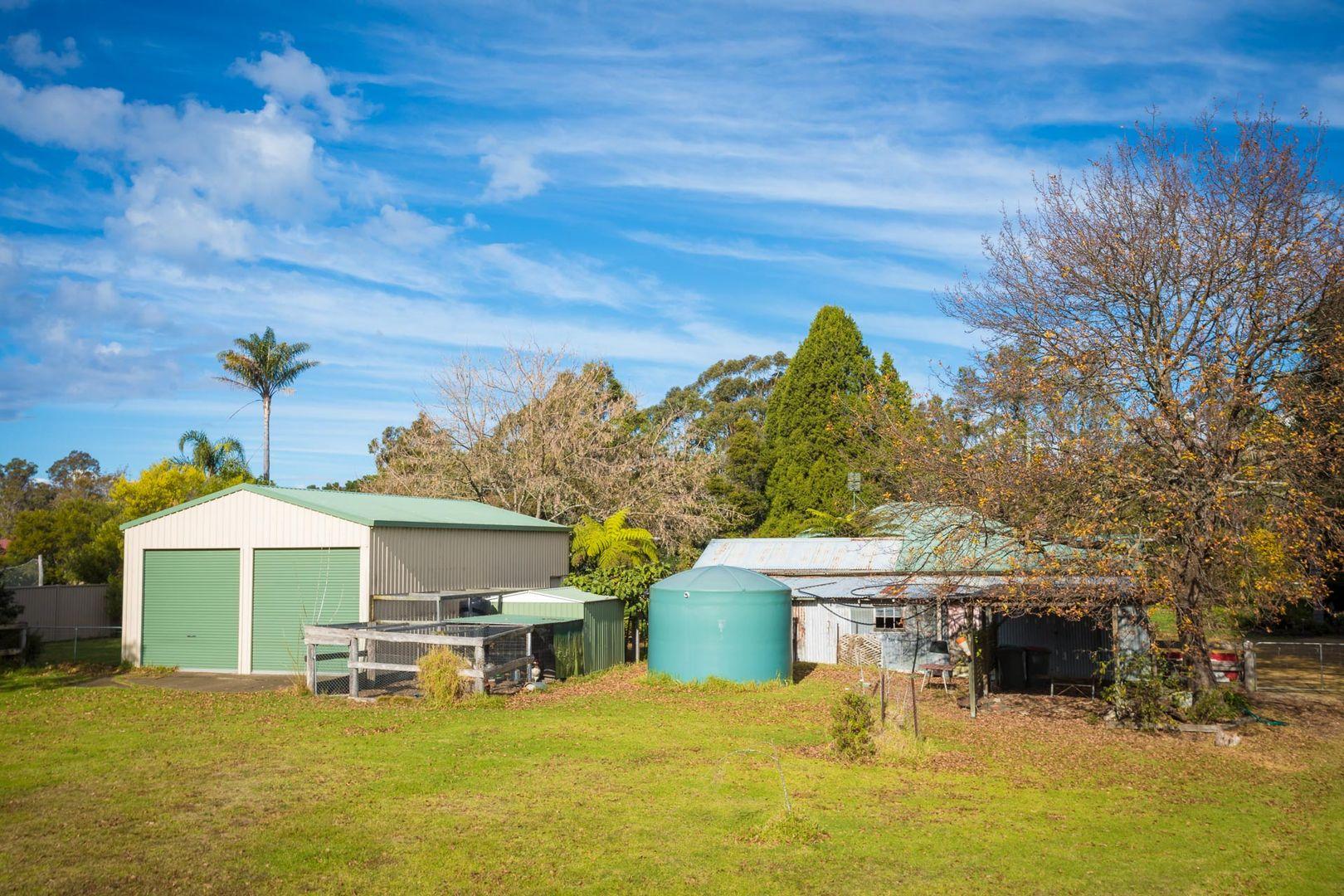534 TATHRA ROAD, Kalaru NSW 2550, Image 2