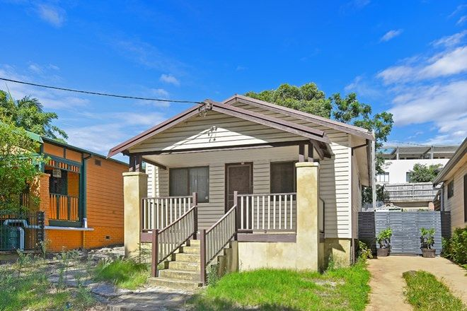 Picture of 9 Reserve Street, BEACONSFIELD NSW 2015