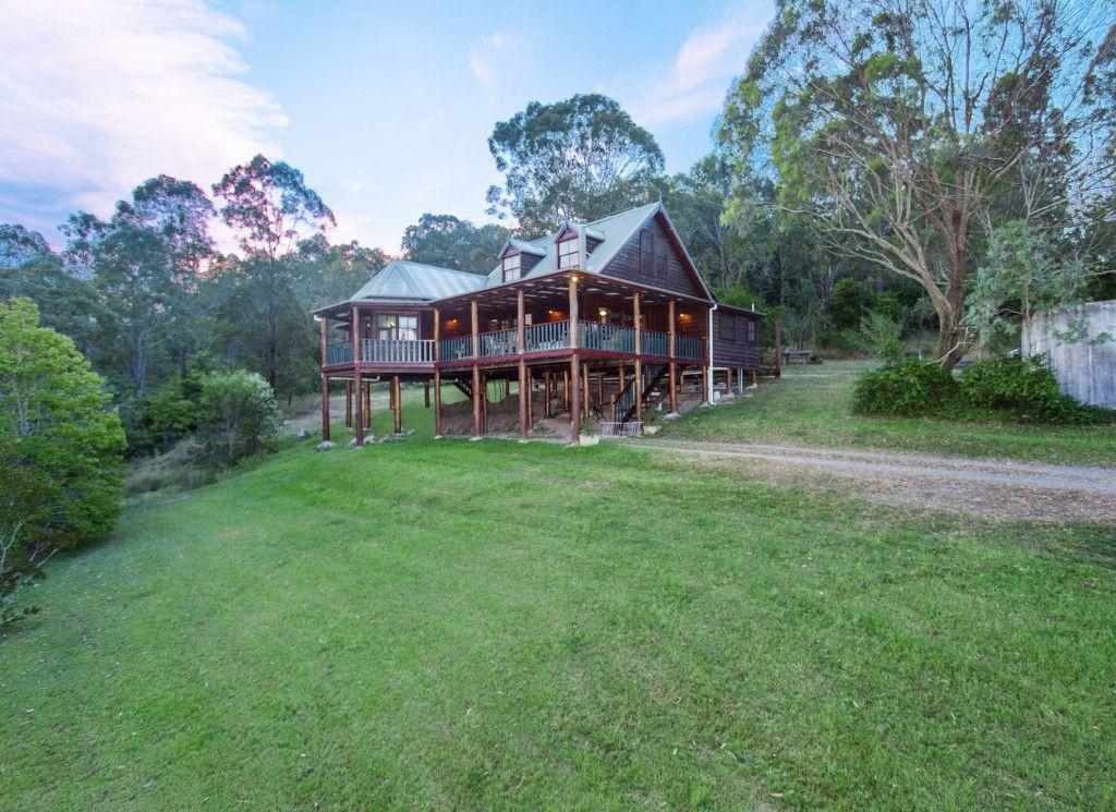 500 Webbers Creek Road, Paterson NSW 2421