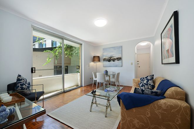 Picture of 3/6 Marne Street, VAUCLUSE NSW 2030