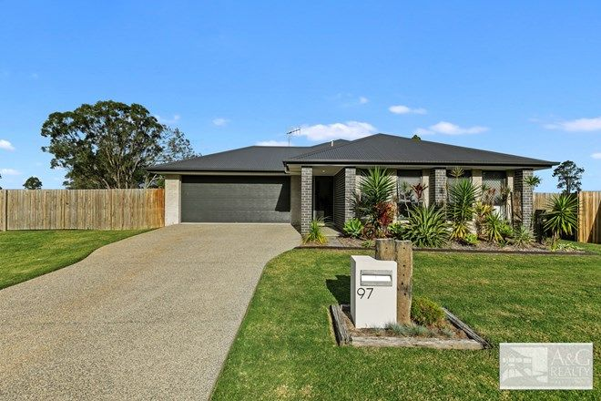 Picture of 97 Tulipwood Dr, TINANA QLD 4650