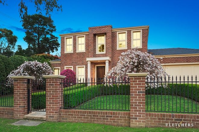 Picture of 1 Collins Place, RINGWOOD NORTH VIC 3134
