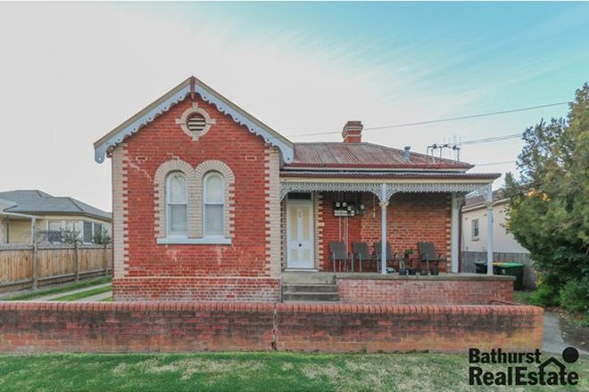 Picture of 1-3/207 Hope Street, BATHURST NSW 2795