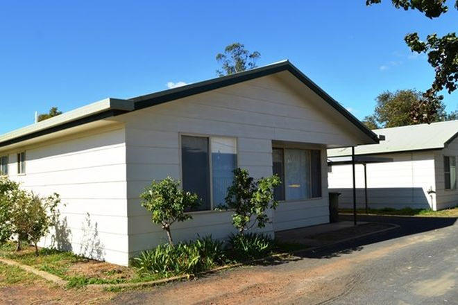 Picture of 16 Waugan Street, GILGANDRA NSW 2827