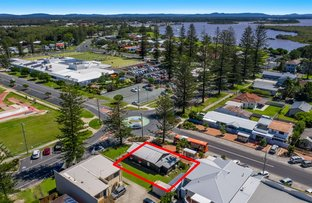 Picture of 5 River Street, Yamba NSW 2464