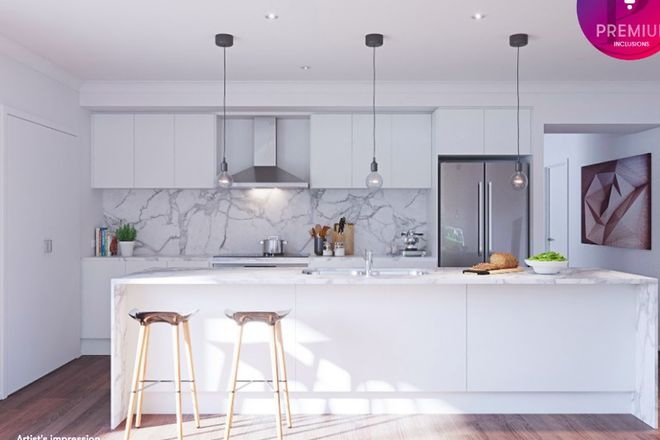 Picture of . Barret Street, GREGORY HILLS NSW 2557