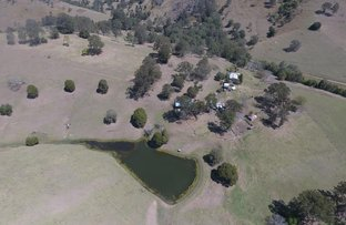 Picture of 918 Pitlochry  Road, Gloucester NSW 2422
