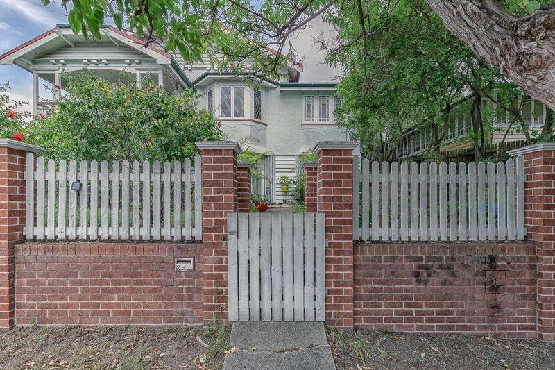 27 Terrace Street, Paddington QLD 4064, Image 0