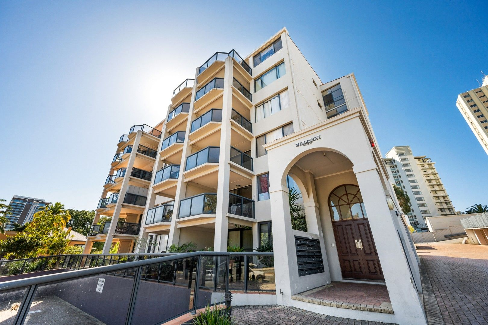 31/134 Mill Point Road, South Perth WA 6151, Image 0