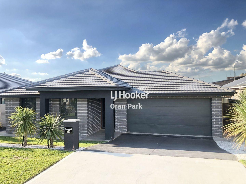 54 Bourne Ridge, Oran Park NSW 2570, Image 0