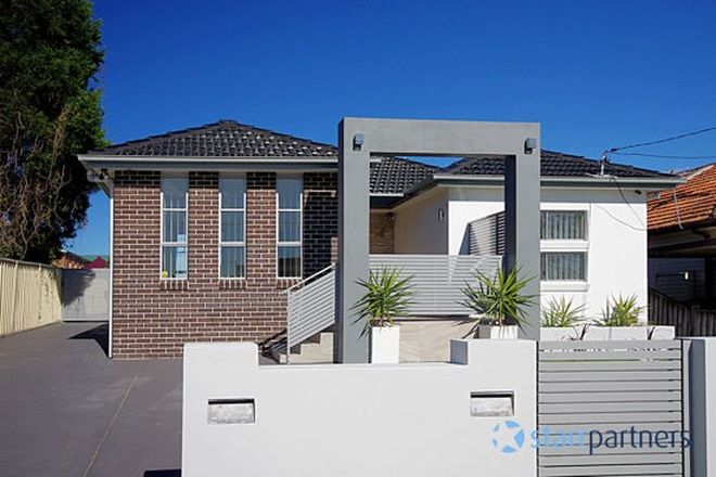 Picture of 103 Alma Road, PADSTOW NSW 2211