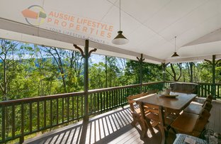 Picture of 31-41 Maurita Court, Canungra QLD 4275