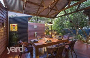 Picture of 11 Chalmers Street, Fremantle WA 6160