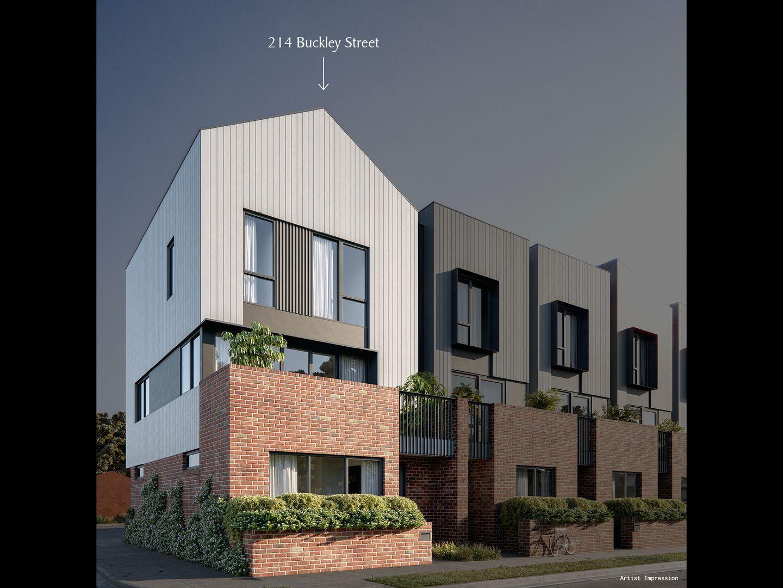 214 Buckley Street, Footscray VIC 3011, Image 0