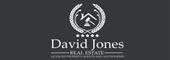 Logo for David Jones Real Estate
