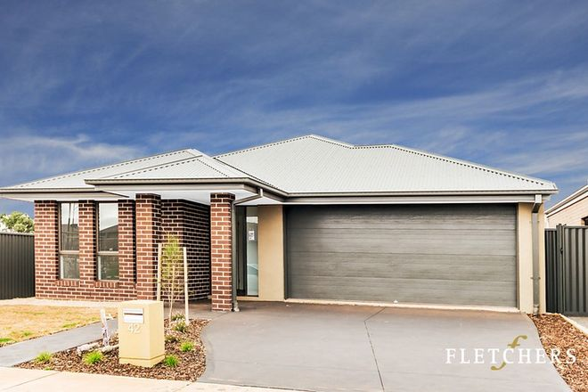 Picture of 42 Bellerive Crescent, MELTON SOUTH VIC 3338