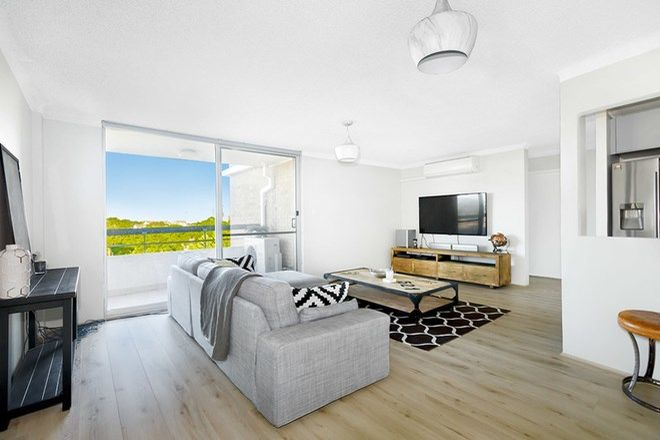 Picture of 8B/40-46 Mosley Street, STRATHFIELD NSW 2135
