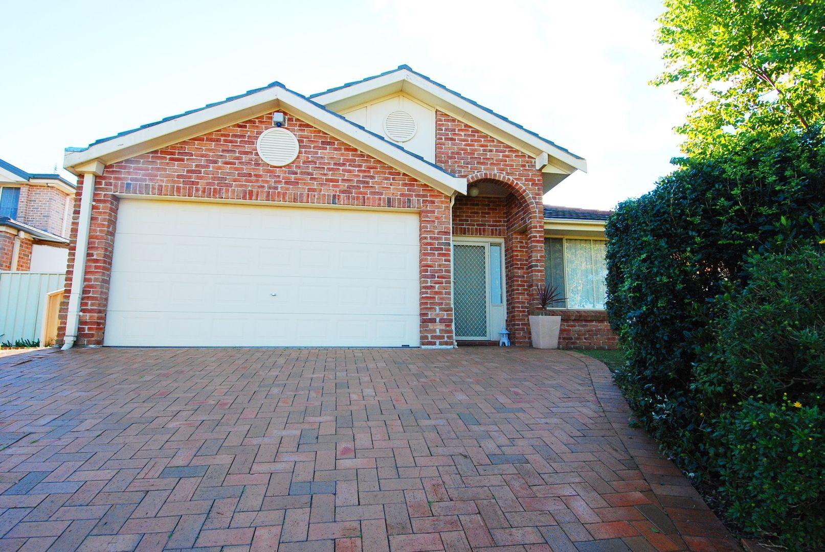 3 Eagle Way, Glenwood NSW 2768, Image 0