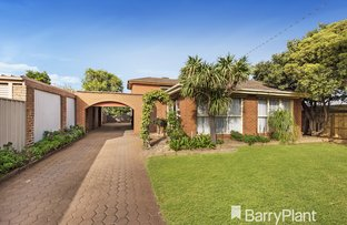 Picture of 12 Wills Road, Melton South VIC 3338