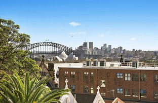 Picture of 43/5 Tusculum St, Potts Point NSW 2011