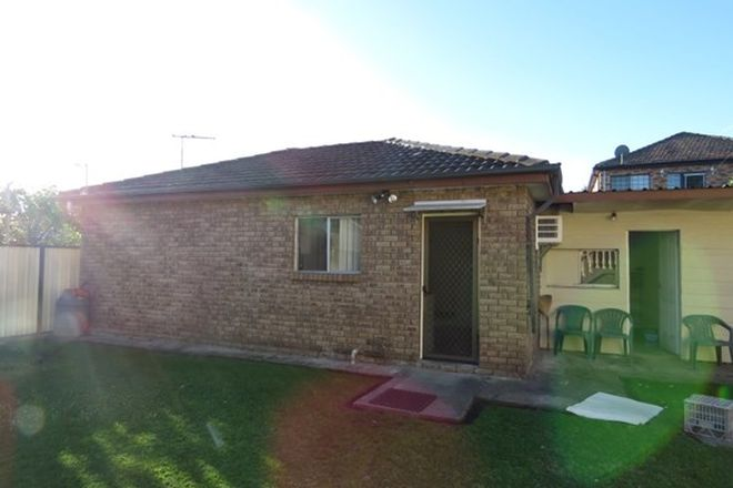 Picture of 8 Cook Ave, CANLEY VALE NSW 2166