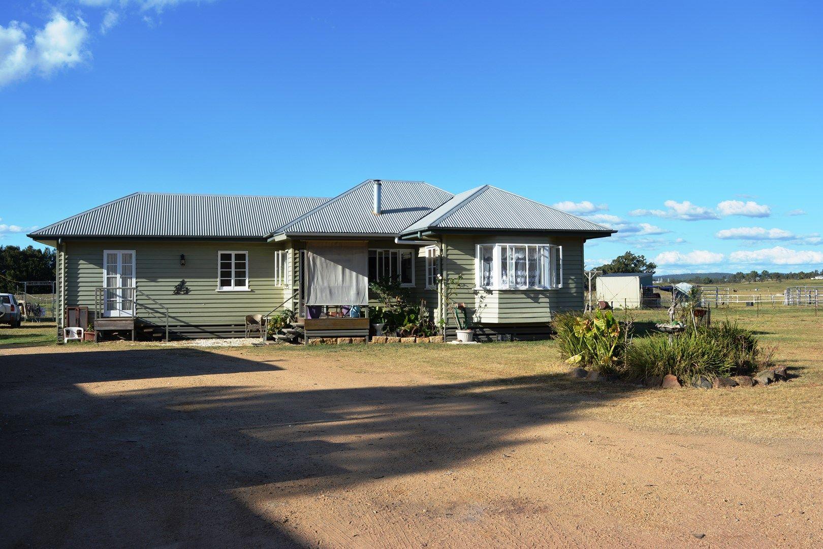 189 Homestead Road, Warwick QLD 4370, Image 0