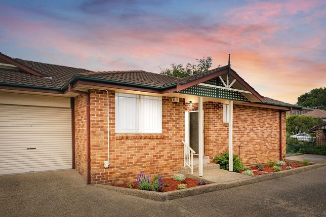Picture of 9/228 Woniora Road, SOUTH HURSTVILLE NSW 2221