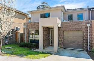 Picture of 14/315 Wantirna Road, Wantirna VIC 3152