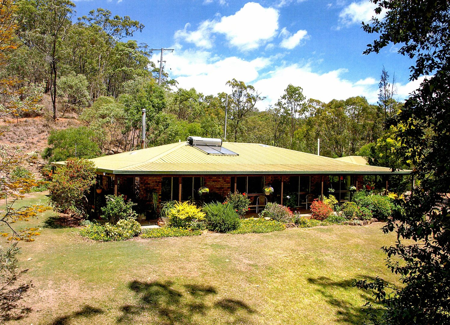 231 Upper Flagstone Creek Road, Upper Flagstone QLD 4344, Image 0