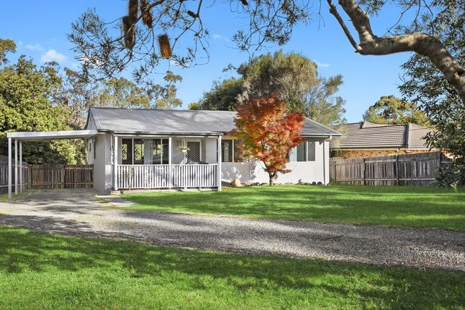 Picture of 37 Stanley Street, HILL TOP NSW 2575