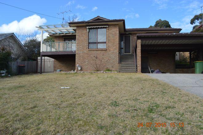 19 May Street, GOULBURN NSW 2580