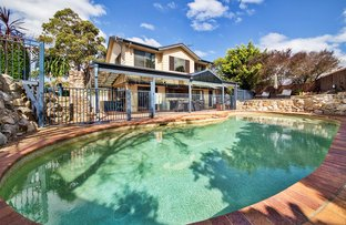 14 Parsons Place, Barden Ridge NSW 2234