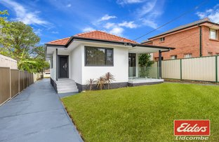 Picture of 28 WALTERS ROAD, Berala NSW 2141