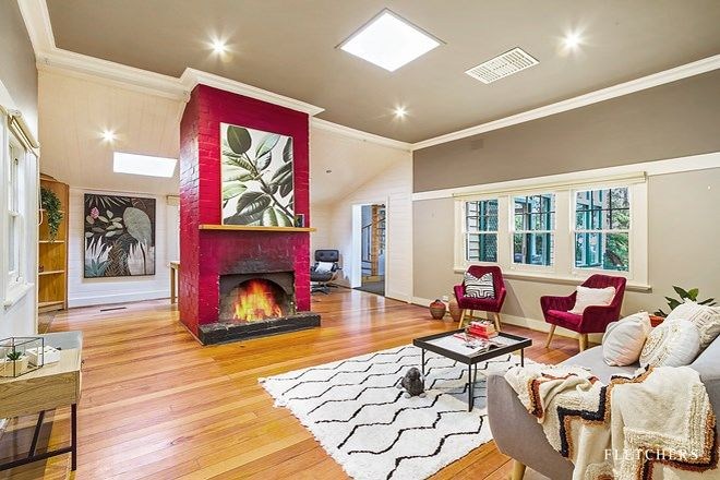 Picture of 124 Mount Dandenong Tourist Road, FERNY CREEK VIC 3786