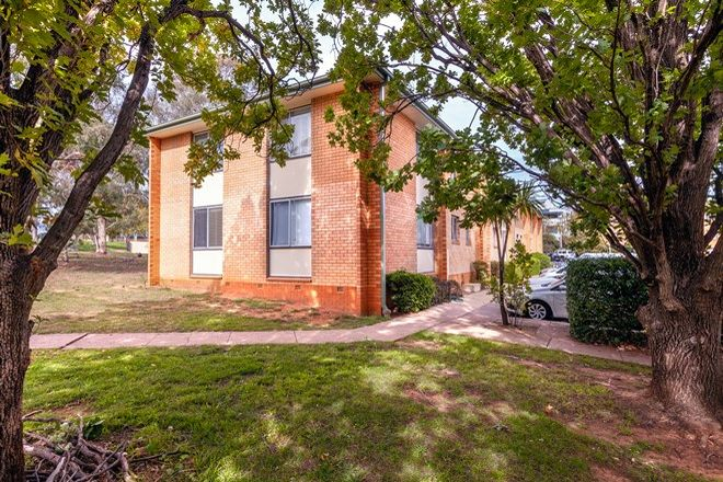 Picture of 64/3 Waddell Place, CURTIN ACT 2605