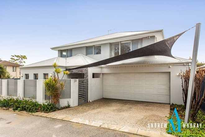 Picture of 217a St Brigids, DOUBLEVIEW WA 6018